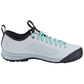 Arc'teryx Acrux SL - Chaussures Femme - gris